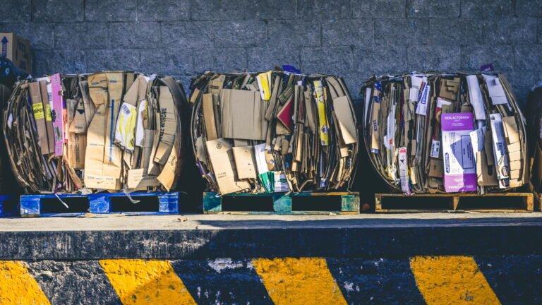 Rundvisning på din lokale genbrugsplads