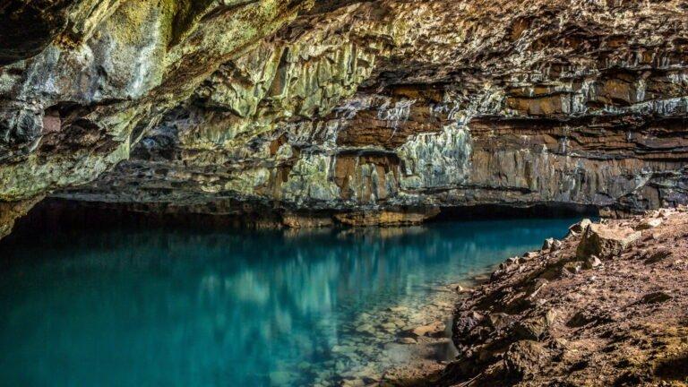 Vandets vej – fra undergrunden til vandhanen